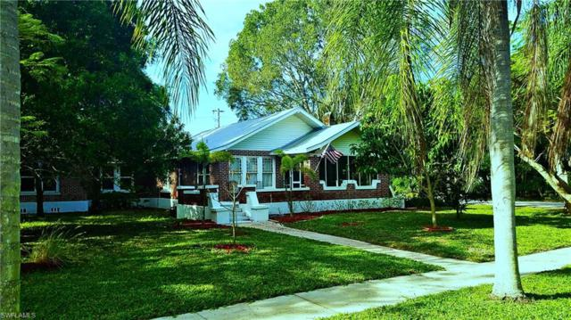 1508 Poinciana Ave, Fort Myers, FL 33901 (MLS #219014744) :: The Naples Beach And Homes Team/MVP Realty