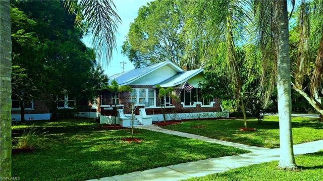 1508 Poinciana Ave, Fort Myers, FL 33901 (MLS #219014744) :: John R Wood Properties