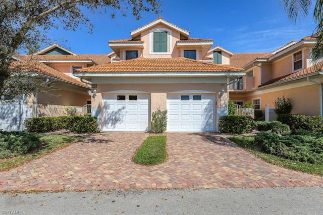 5115 Cedar Springs Dr #102, Naples, FL 34110 (MLS #219015398) :: RE/MAX Realty Group