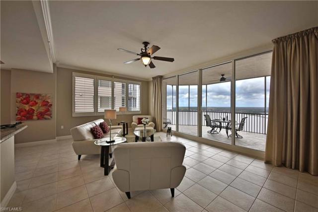 2090 W First St #3105, Fort Myers, FL 33901 (MLS #219016115) :: #1 Real Estate Services