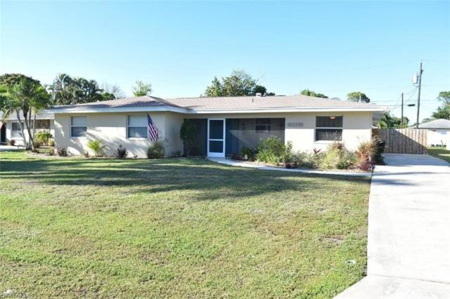 2455 Jasper Ave, Fort Myers, FL 33907 (MLS #219017584) :: John R Wood Properties
