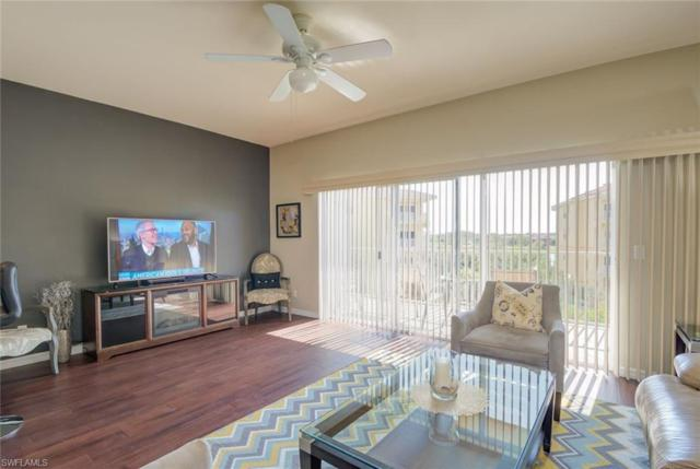 4351 Bellaria Way #434, Fort Myers, FL 33916 (MLS #219018007) :: #1 Real Estate Services