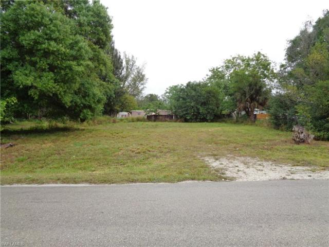 8075 Mcdaniel Dr, North Fort Myers, FL 33917 (MLS #219019074) :: RE/MAX Realty Team
