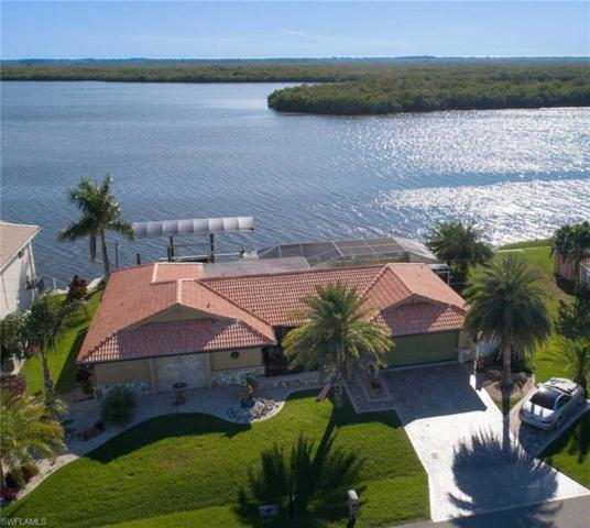 11599 Island Ave, Matlacha, FL 33993 (MLS #219019485) :: The Naples Beach And Homes Team/MVP Realty