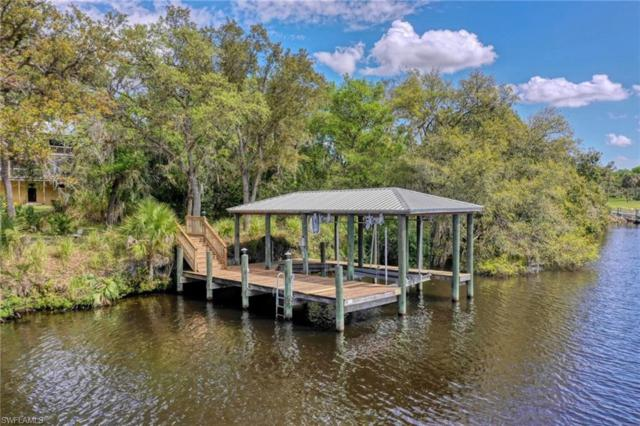 4359 County Road 78, FORT DENAUD, FL 33935 (MLS #219019918) :: The Naples Beach And Homes Team/MVP Realty