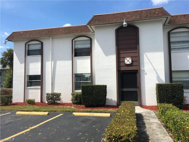 2828 Jackson St B5, Fort Myers, FL 33901 (MLS #219020619) :: RE/MAX DREAM