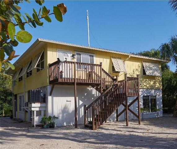 651 Rum Rd, Upper Captiva, FL 33924 (MLS #219020985) :: Royal Shell Real Estate