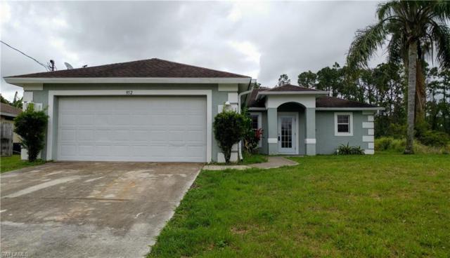 952 Green St E, Lehigh Acres, FL 33974 (MLS #219021273) :: The Naples Beach And Homes Team/MVP Realty