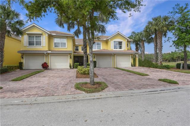 5705 Mayflower Way #1403, Ave Maria, FL 34142 (MLS #219021386) :: RE/MAX Realty Group