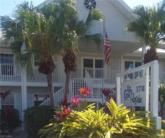 3711 Del Prado Blvd S #2, Cape Coral, FL 33904 (MLS #219021998) :: RE/MAX Realty Team