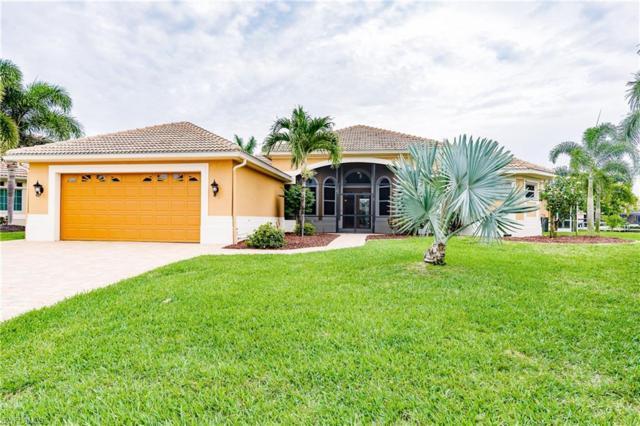 5609 Lancelot Ln, Cape Coral, FL 33914 (MLS #219022234) :: John R Wood Properties