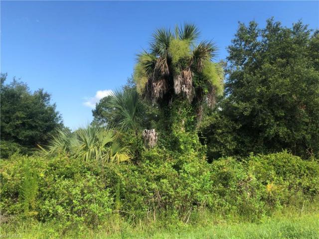 450 S Arboleda St, Clewiston, FL 33440 (MLS #219022419) :: RE/MAX Radiance