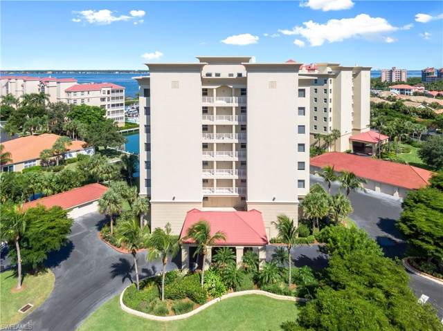 15160 Harbour Isle Dr #202, Fort Myers, FL 33908 (#219022439) :: The Dellatorè Real Estate Group