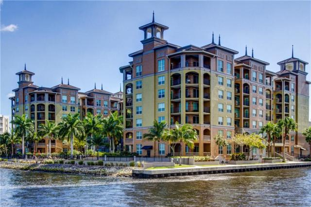 2825 Palm Beach Blvd #507, Fort Myers, FL 33916 (MLS #219022620) :: The Naples Beach And Homes Team/MVP Realty