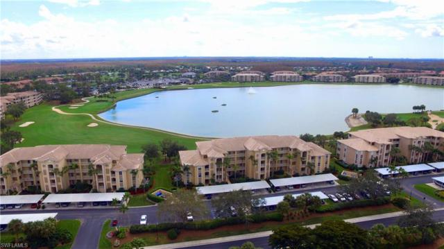 8096 Queen Palm Ln #238, Fort Myers, FL 33966 (MLS #219022815) :: RE/MAX DREAM