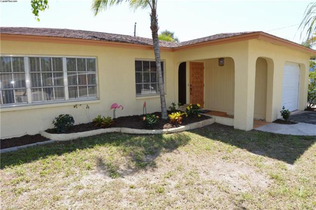 184 Hibiscus Dr, Fort Myers Beach, FL 33931 (MLS #219022864) :: RE/MAX DREAM