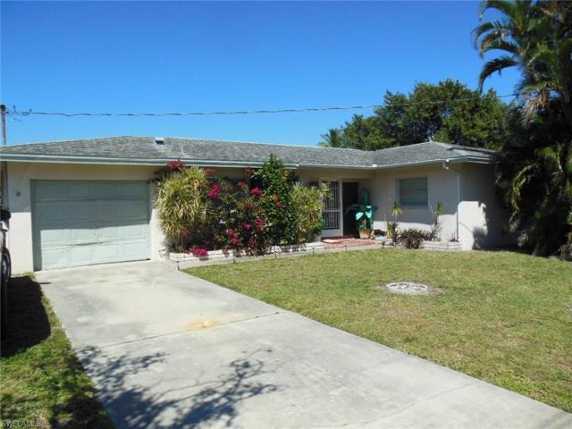 1109 Lincoln Ct, Cape Coral, FL 33904 (MLS #219022937) :: RE/MAX Radiance
