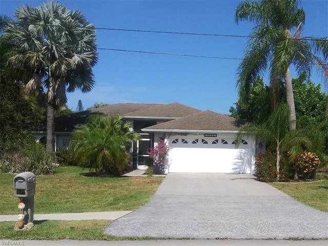 2414 Academy Boulevard, Cape Coral, FL 33990 (MLS #219023421) :: Clausen Properties, Inc.