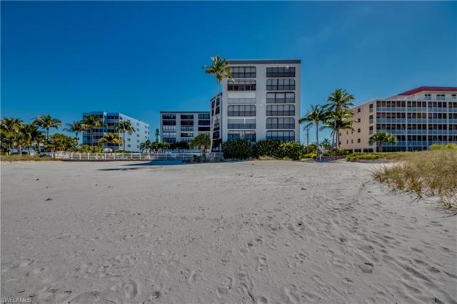 394 Estero Blvd NW #102, Fort Myers Beach, FL 33931 (MLS #219023650) :: Palm Paradise Real Estate