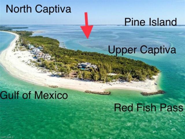 12900 S Banks Dr, Captiva, FL 33924 (MLS #219023806) :: Royal Shell Real Estate