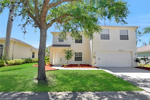 17370 Stepping Stone Dr, Fort Myers, FL 33967 (MLS #219024297) :: The Naples Beach And Homes Team/MVP Realty