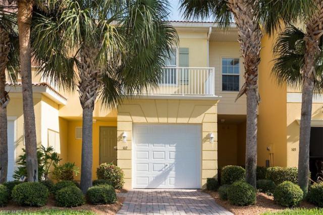 16159 Via Solera Cir #102, Fort Myers, FL 33908 (MLS #219025205) :: #1 Real Estate Services