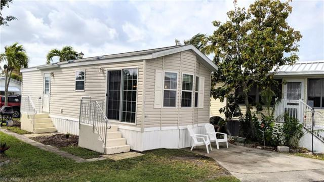 11611 Dawn Cowrie Dr N, Fort Myers, FL 33908 (MLS #219025253) :: #1 Real Estate Services