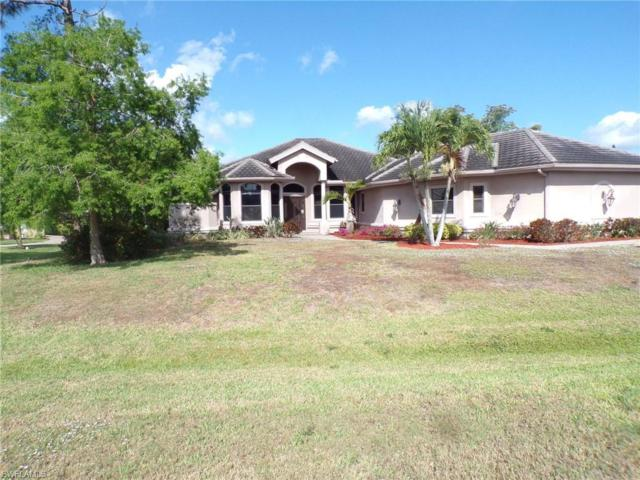 8970 Abbotsford Ter, Fort Myers, FL 33912 (MLS #219025483) :: #1 Real Estate Services