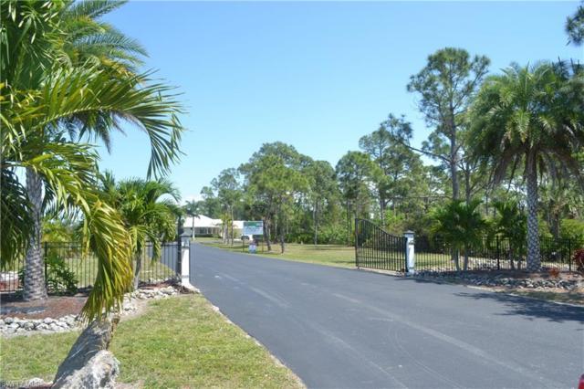 3431 Heron Landing Cir, St. James City, FL 33956 (MLS #219025756) :: RE/MAX Radiance
