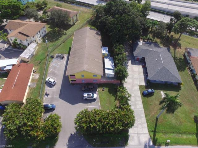 11431 Char Ann Dr A-I, Fort Myers, FL 33908 (MLS #219025988) :: Royal Shell Real Estate