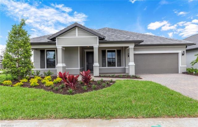 2327 Orchard St, Naples, FL 34120 (MLS #219026346) :: Royal Shell Real Estate