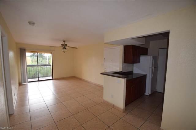 2845 Winkler Ave #318, Fort Myers, FL 33916 (MLS #219026616) :: Kris Asquith's Diamond Coastal Group