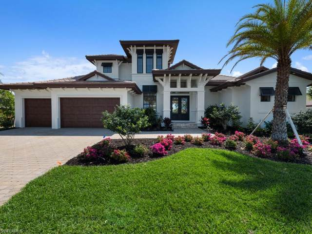 6686 Griffin Boulevard, Fort Myers, FL 33908 (#219026985) :: Jason Schiering, PA