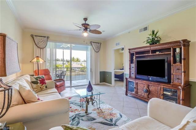 16585 Lake Circle Dr #134, Fort Myers, FL 33908 (MLS #219026997) :: #1 Real Estate Services