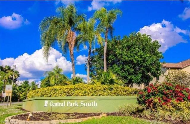 9300 Lake Park Dr #204, Fort Myers, FL 33919 (MLS #219027712) :: RE/MAX DREAM