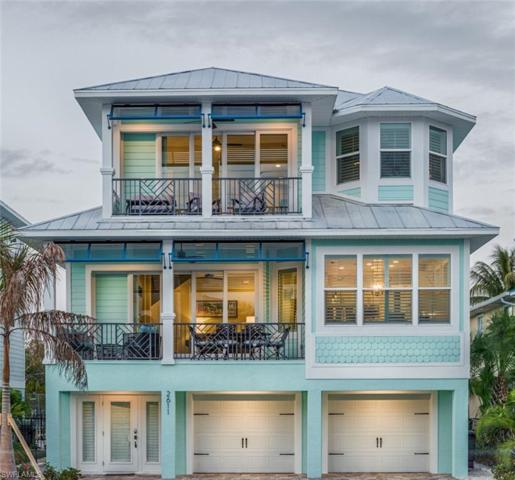 2611 Estero Blvd, Fort Myers Beach, FL 33931 (MLS #219028183) :: RE/MAX Realty Group