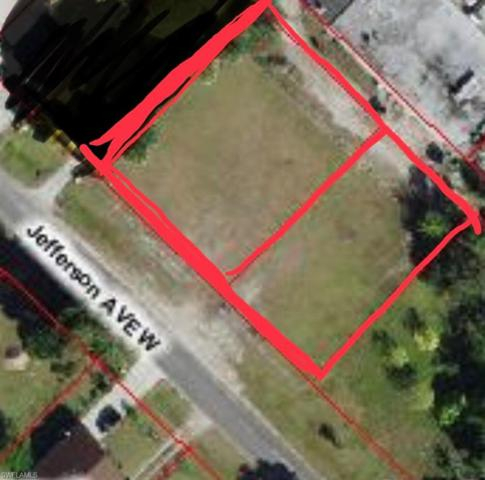 312 Jefferson Ave W, Immokalee, FL 34142 (MLS #219028291) :: RE/MAX Realty Team