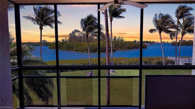 18120 San Carlos Blvd #203, Fort Myers Beach, FL 33931 (MLS #219028470) :: Royal Shell Real Estate