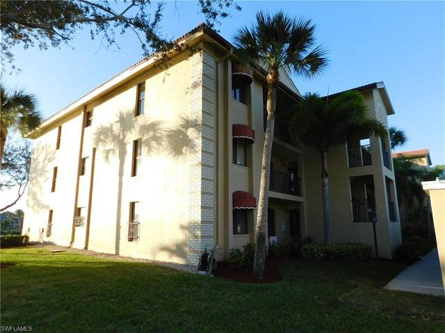 12181 Kelly Sands Way #1555, Fort Myers, FL 33908 (#219028694) :: The Dellatorè Real Estate Group