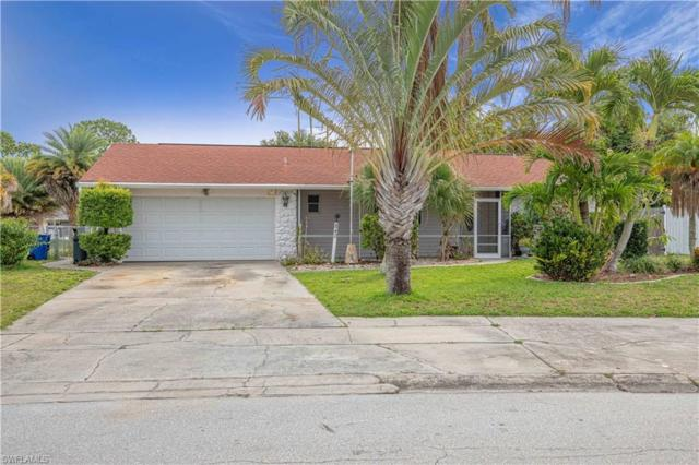 842 Hydrangea Dr, North Fort Myers, FL 33903 (MLS #219028841) :: Sand Dollar Group