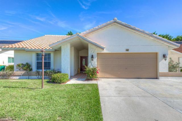 149 Saint James Way, Naples, FL 34104 (MLS #219029253) :: #1 Real Estate Services