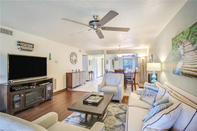 135 Cypress Way E Unit E, Naples, FL 34110 (MLS #219029580) :: The Naples Beach And Homes Team/MVP Realty