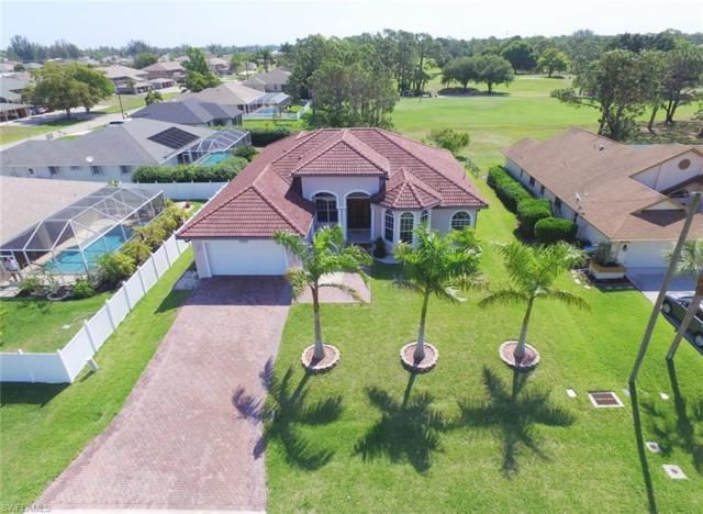 1627 SW 15th Ave, Cape Coral, FL 33991 (MLS #219029596) :: Sand Dollar Group