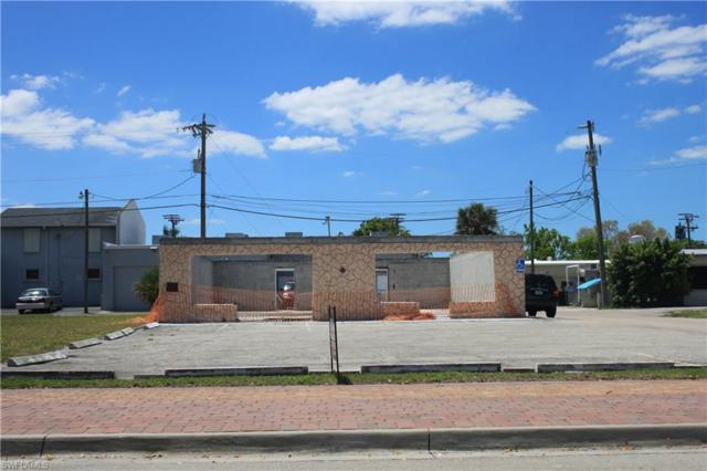 1210 Lafayette St, Cape Coral, FL 33904 (MLS #219029833) :: Royal Shell Real Estate