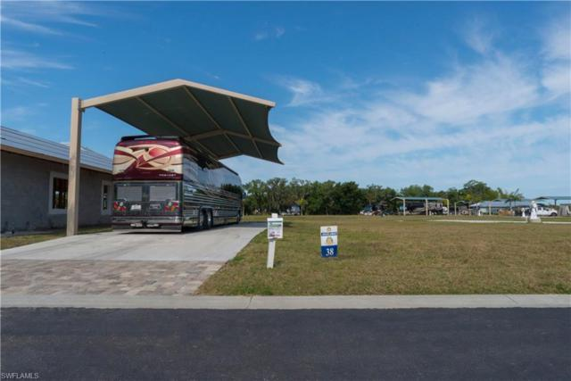 5164 Waterfront Way, Labelle, FL 33935 (MLS #219030219) :: RE/MAX Realty Team