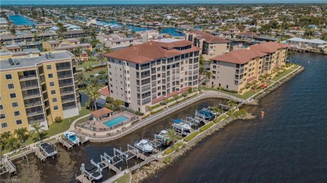 4019 SE 20th Pl #603, Cape Coral, FL 33904 (MLS #219030486) :: Kris Asquith's Diamond Coastal Group