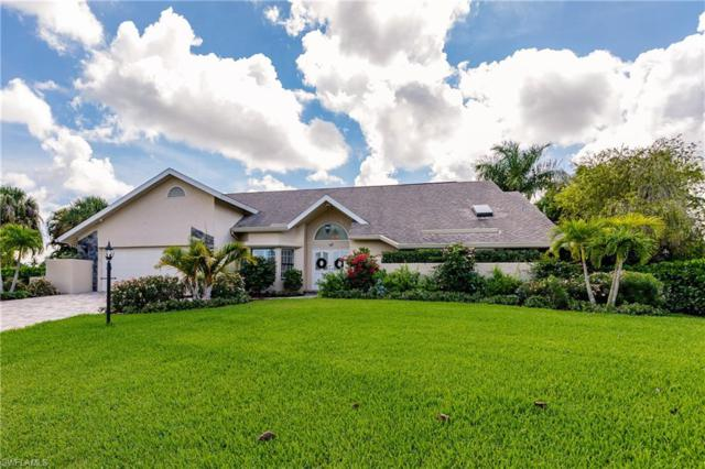 6930 Julie Ann Ct, Fort Myers, FL 33919 (MLS #219031111) :: The Naples Beach And Homes Team/MVP Realty
