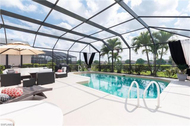 21632 Berwhich Run, Estero, FL 33928 (MLS #219031816) :: #1 Real Estate Services