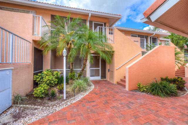 2448 Hidden Lake Dr #1108, Naples, FL 34112 (MLS #219031848) :: The Naples Beach And Homes Team/MVP Realty