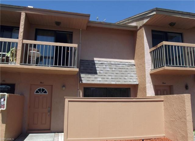 5888 Littlestone Ct #5, North Fort Myers, FL 33903 (MLS #219032039) :: #1 Real Estate Services